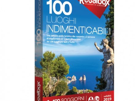 Pack 3x1 - Meraviglie e scenari d\'Italia - FontanaFontana